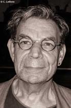 Portrait de Claude Lefèvre